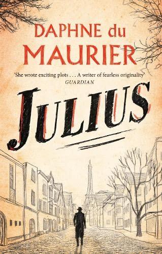 9780748114603: Julius (Virago Modern Classics)
