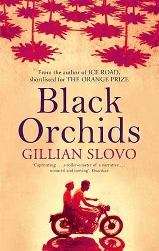 9780748115617: Black Orchids
