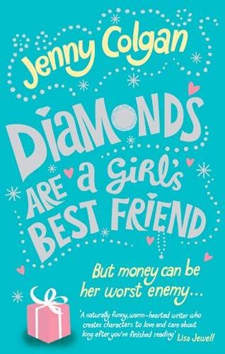 9780748115662: Diamonds are a Girl's Best Friend