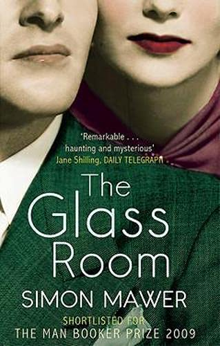 9780748115686: The Glass Room