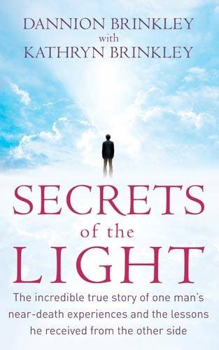 9780748115808: Secrets of the Light