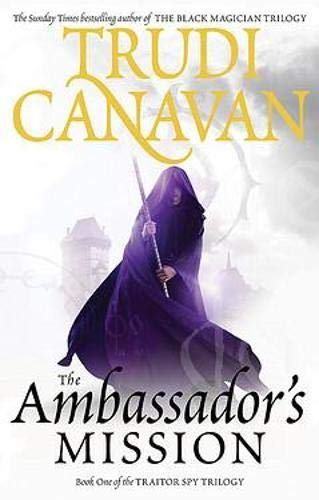 9780748116003: Ambassador's Mission (Traitor Spy)