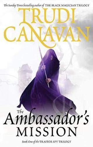 9780748116003: The Ambassador's Mission