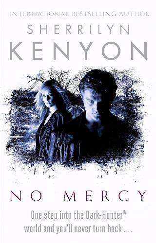 9780748116553: No Mercy