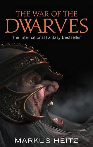 9780748116638: War of the Dwarves