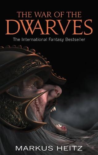 9780748116638: The War of the Dwarves