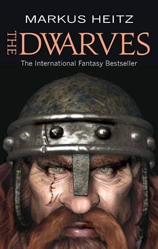 9780748116645: The Dwarves