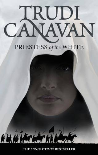 9780748116713: Priestess of the White