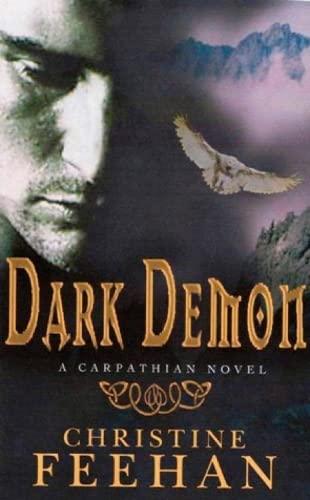 9780748116775: Dark Demon