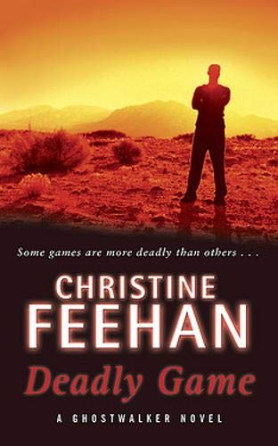 9780748116850: Deadly Game (Ghostwalker Novel)