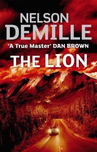 9780748117185: The Lion