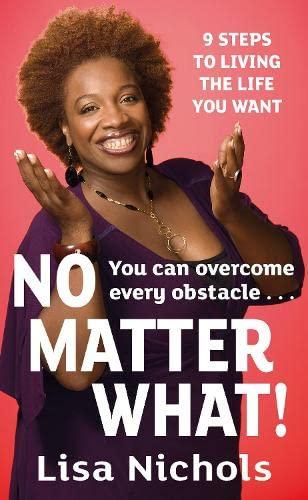 9780748117529: No Matter What!
