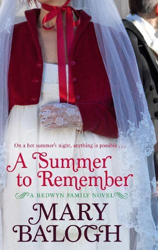 9780748117611: Summer to Remember (Bedwyn Series)