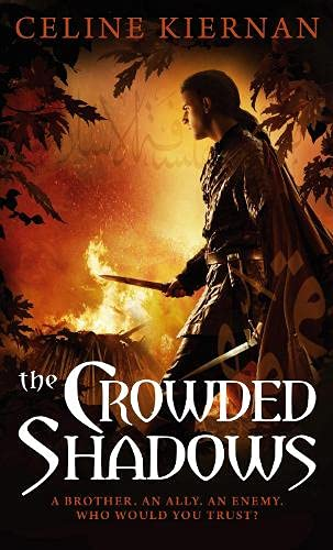 9780748117673: The Crowded Shadows