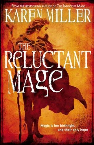 9780748117680: The Reluctant Mage