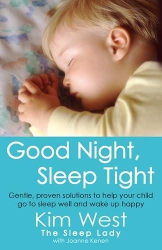 9780748118328: Good Night, Sleep Tight