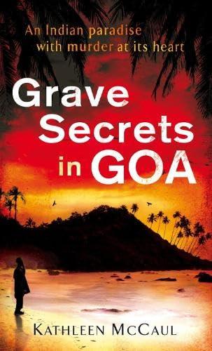 9780748118823: Grave Secrets in Goa
