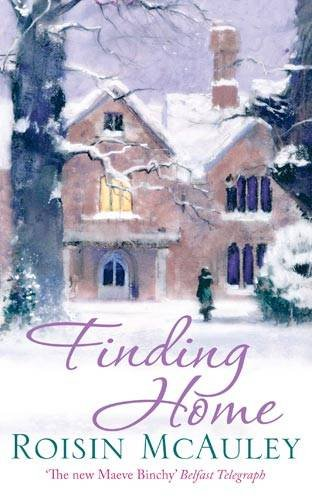 9780748119646: Finding Home
