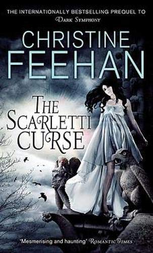 9780748119783: The Scarletti Curse