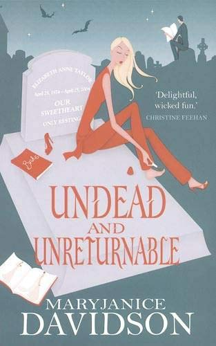 9780748119851: Undead and Unreturnable