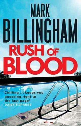 9780748120499: Rush of Blood