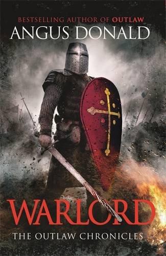 9780748120529: Warlord: V. 4