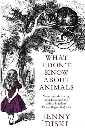 9780748120581: What I Don't Know About Animals