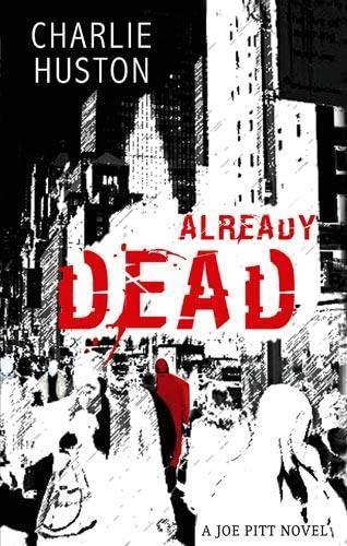 9780748121618: Already Dead (Joe Pitt)