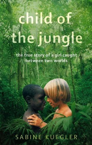 9780748121632: Child of the Jungle