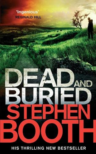 9780748124862: Dead and Buried: V. 2