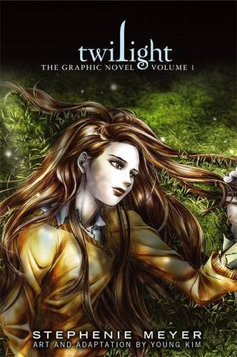 9780748125432: Twilight: The Graphic Novel, Volume 1