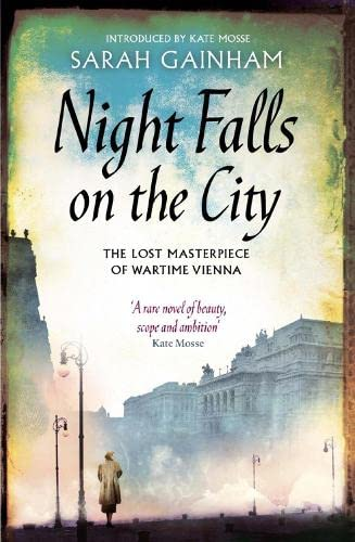 9780748133710: Night Falls on the City: The Lost Masterpiece of Wartime Vienna
