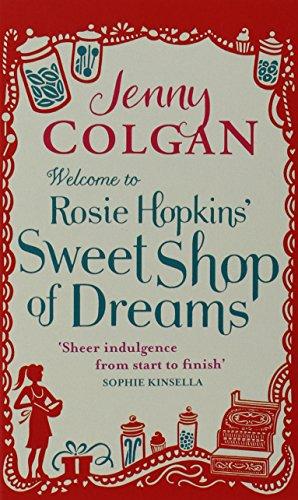 9780748135202: Welcome To Rosie Hopkins` Sweetshop Of Dreams