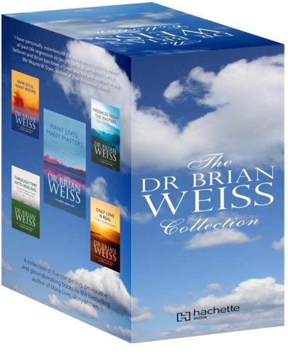 9780748136247: Dr. Brian Weiss Collection (Set of 5 Volumes)