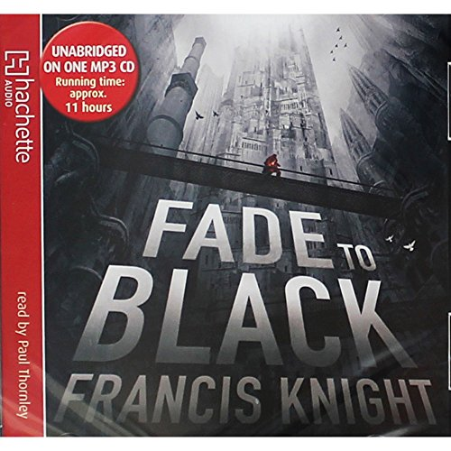 9780748137534: Fade to Black (Rojan Dizon Novels)