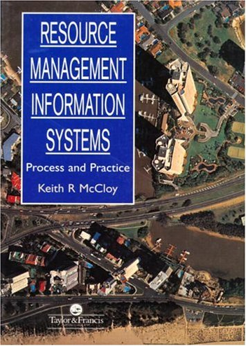9780748401208: Resource Management Information Systems : Information Systems
