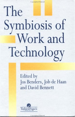 9780748403165: The Symbiosis Of Work And Technology