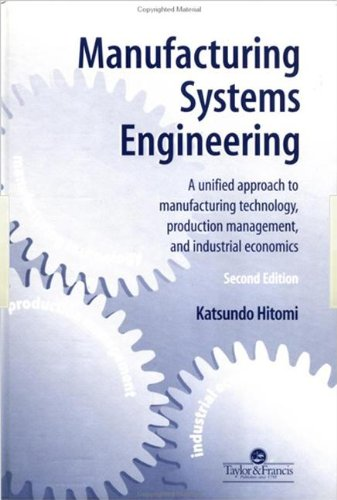 9780748403233: Manufacturing Systems Engineering