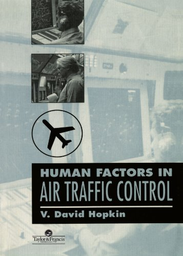9780748403578: Human Factors In Air Traffic Control