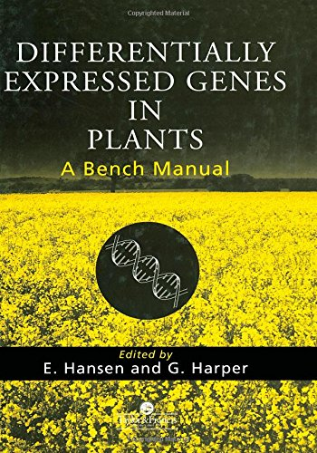 9780748404216: Differentially Expressed Genes In Plants: A Bench Manual