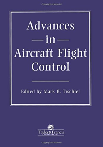 9780748404797: Advances In Aircraft Flight Control (Series in Systems and Control)