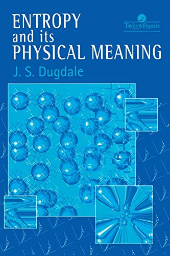 9780748405695: Entropy And Its Physical Meaning, 2nd Edition