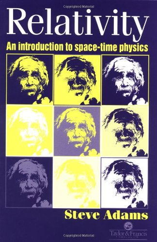 9780748406210: Relativity: An Introduction to Spacetime Physics