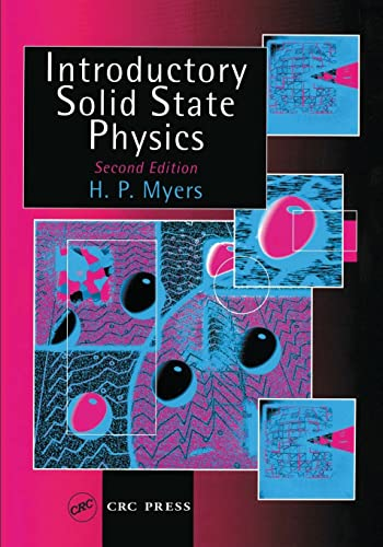 9780748406609: Introductory Solid State Physics, Second Edition