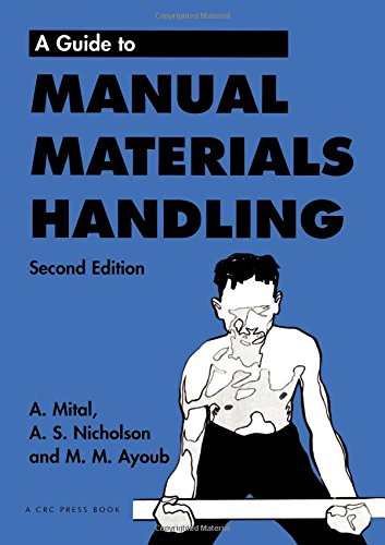 9780748407286: Guide to Manual Materials Handling (Guide Book Series)