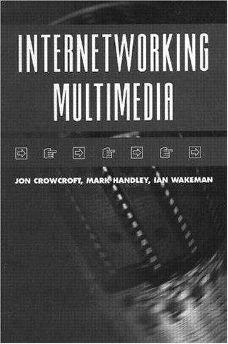 9780748408078: Internetworking Multimedia