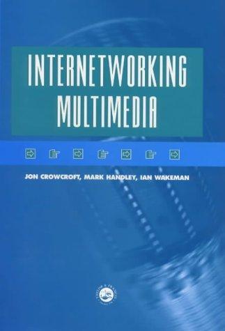 9780748408085: Internetworking Multimedia