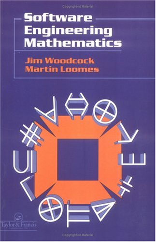 9780748408139: Software Engineering Mathematics