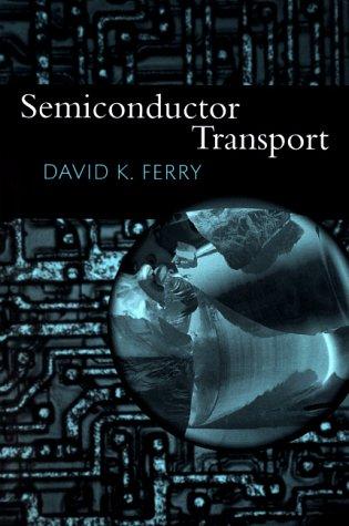 9780748408658: Semiconductor Transport