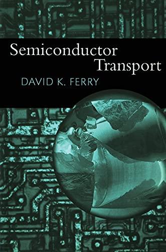 9780748408665: Semiconductor Transport